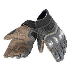 Dainese X-Strike Gloves at RevZilla.com