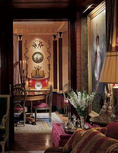 Interior Design Jacques Garcia