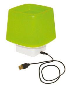 Lampe #vert #green #lampe #lamp #deco