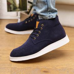 Autumn  Men's Shoes
