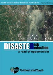 Youth science policy interface publication – Special edition: Disaster risk reduction: a road of opportunities