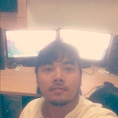 Confira meu perfil no @Behance: https://www.behance.net/magomitsuoshima