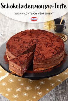 Tiramisu, Oreo, Sweet Tooth, Food And Drink, Sweets, Cookies, Baking, Cake, Ethnic Recipes