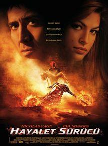 Hayalet Surucu 1 Turkce Dublaj Izle Vipfilmlerizleme Com Ghost Rider Hayaletler Film