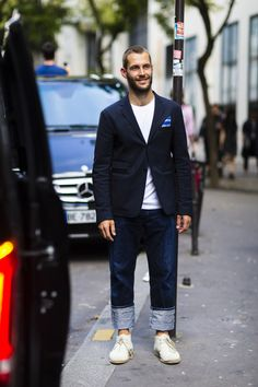 Les meilleurs street looks de la Fashion Week de Paris