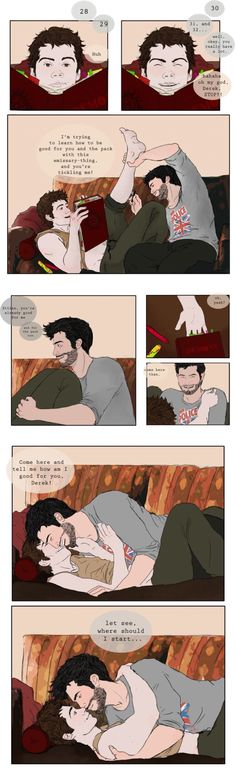 Domestic Sterek