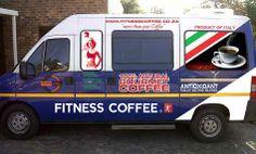 Fitness Coffee Worldwide