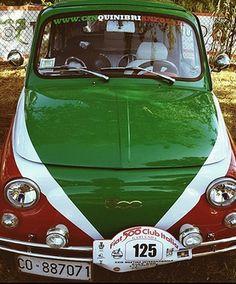 Classic Morris Minor catena Pin