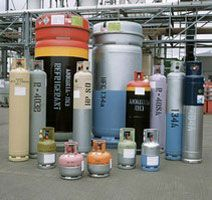 Refrigerenti Linde Romania