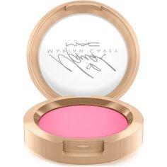 Mac Mariah Carey Powder Blush found on Polyvore featuring beauty products, makeup, cheek makeup, blush, powder blush and mac cosmetics