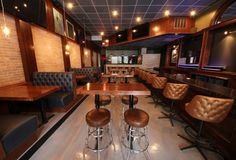 Diversey/Clark #newchicagobar Tommy Knuckles - A tavern with TV dinners in Lincoln Park