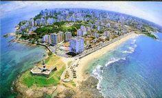 Information Dose: Salvador Brazil http://informationdose.blogspot.com/2014/02/salvador-brazil.html