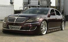 Mummbles Hyundai Equus 6