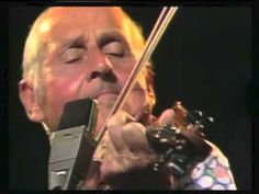 ▶ Stephane Grappelli plays Smoke Gets In Your Eyes - YouTube