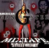 Street Money: American Gangsta [CD] [PA]