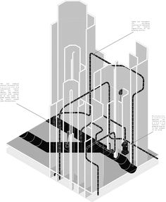 Christina Shivers [THESIS] M.ARCH // The Dept. of All Things Water