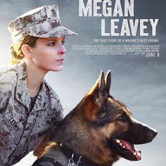 Megan Leavey (2017) Full HD Movie Download