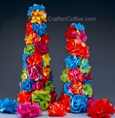 Ole! Easy Cinco de Mayo crafts & decor for a festive day