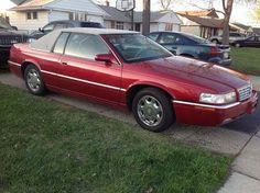 2001 Cadillac Eldorado - Hometown, IL #4110647157 Oncedriven