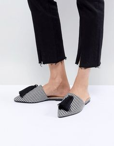 7773b991494a1 AlternateText Mules Shoes Flat