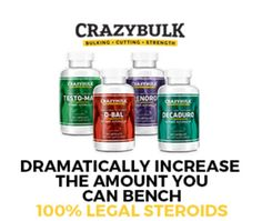 Crazy Bulk Review: Effective Supplments or Scam?