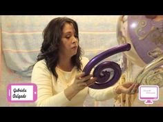 Show Manual 192 (Bricolage/Arreglo Baby Shower) - YouTube