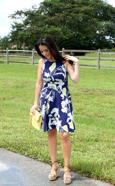 Stitch Fix review July August 2016 Yumi Kim dress TheEyesofaBoy.com