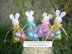 Resultado de imagen para canastos de pascua de resurreccion Easter Candy, Easter Treats, Easter Cookies, Easter Gift, Diy Pascoa, Easter Table, Easter Dinner, Happy Easter, Easter Crafts For Kids
