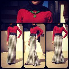 Hijab fashion by gonulkolat