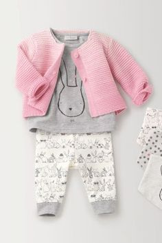 Buy Pink Dip Dye Cardigan (0-18mths) online today at Next: United States of America