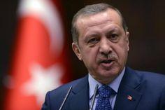 ΕΠΑΝΑΣΤΑΤΙΚΗ ☭ ΑΡΙΣΤΕΡΑ: Ο Ερντογάν καταγγέλλει τους Ευρωπαίους για έλλειψη...