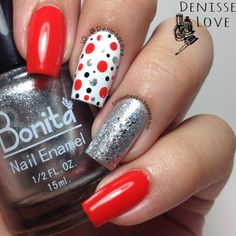 denisselove #nail #nails #nailart