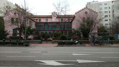 Instituto homeopatico y Hospital de San José