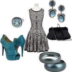 Ready To Wow, created by christa72 on Polyvore
