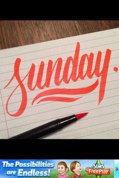 Pretty typography