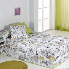 Edredón Conforter KIDS Cañete - Oferta Edredones Conforter Infantiles - Gauus