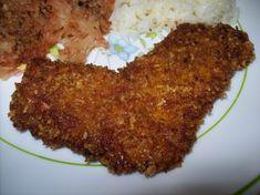 Crispy Pork Chops | Genius Kitchen