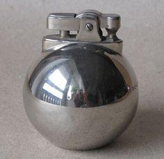antique austrian lighter