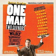 James Corden; The Craze - One Man, Two Guvnors: Original Cast Recording Featuring The Craze