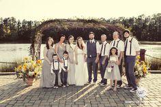 Kristie and Danny's Wedding - Raleigh, NC - Warren McCormack Photography - Raleigh Wedding Photographer