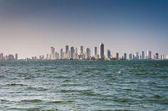 Cartagena San Francisco Skyline, Places Ive Been, New York Skyline, Wanderlust, Photo And Video, World, Travel, Room, Cozy