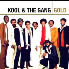 Kool and the Gang!