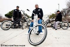 The Others - bike club - #lowriderbicycle