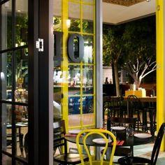 Olé Restaurant  | Southbank