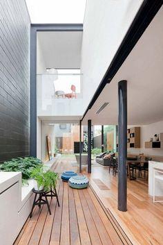 157 meilleures images du tableau maisons cubiques | Contemporary ...