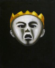 Maske Gottes 5 [Face of God 5] (1993) - Zweitseele