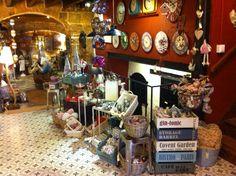 Posiblemente, la tienda más bonita de Palma de Mallorca.