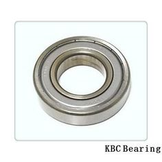 Various KBC Bearings 4300 rpm Grease Speed Rating Open/Shielded types and sizes to mm B accommodate your KBC tapered roller bearings requirements. Bearing Catalog