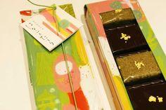これぞ究極のハイブリッド和スイーツ!金沢・茶菓工房たろうは女子土産におススメ! | 石川県 | Travel.jp[たびねす]