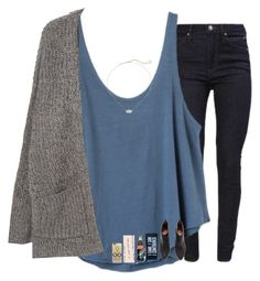 """"""" RTD (Read The Description)"""" by granola24 ❤ liked on Polyvore featuring Calvin Klein, RVCA, MANGO, SugarLuxeShop, Kendra Scott and Casetify"""